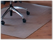 Big and Tall Chair Mats