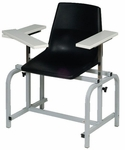 Blood Chair-Standard Height - 29''W X 18''L X 19''H [HAU-2191-FS-HAUS]