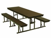 Breakroom and Lunchroom Tables