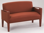 Brewster Series Loveseat [F1551K6-FS-RO]