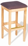 Bulldog Backless Bar Stool -Grade 1 [BULLDOG-BACKLESS-BAR-STOOL-GR1-FS-HSAG]