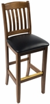 Bulldog Bar Stool - Grade 1 [BULLDOG-BAR-STOOL-GR1-FS-HSAG]