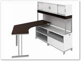 Bush Furniture - Momentum Office Furniture Collection