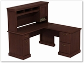 Bush Furniture - Syndicate Office Furniture Collection