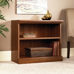 Camden County 30.25''H Bookcase with Adjustable Shelf - Planked Cherry [101782-FS-SRTA]