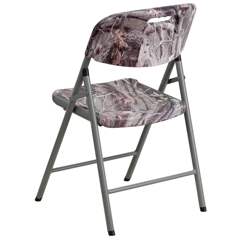 Camouflage Plastic Folding Chair RB RBC 06 CAM GG by Flash Furniture