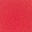 Canvas Solid Logo Red [5477]