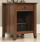Carson Forge 23.875''H Nightstand - Washington Cherry [415050-FS-SRTA]