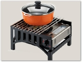 Chafers and Grills
