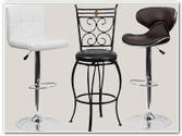Chairs and Bar Stools