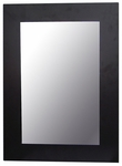 Chatham Wall Mirror in Dark Espresso [6605-FS-EHF]