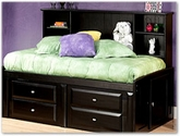 Chelsea - Black Cherry Bedroom Collection