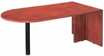 66'' W x 30'' D Bullet Table - Cherry [ML131-CHERRY-FS-MAR]
