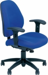 Chiroform Task Midback Chair [98030-FS-ALL]