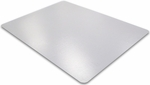 48''W x 60''L Cleartex Advantagemat Chairmat for Hard Floors And Carpet Tiles [1215020EV-FS-FTX]