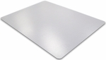 48''W x 79''L Cleartex Advantagemat Chairmat for Hard Floors And Carpet Tiles [1220025EV-FS-FTX]