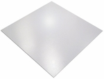 118''W x 48''L Cleartex XXL Ultimat Office Mat for Hard Floors and Low To Medium Pile Carpets [1230019ER-FS-FTX]