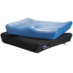 Comfort-Mate Extra Cushion for Wheelchair - 14''W X 14''D X 3''H [CMEX-FS-CARE]