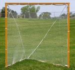 Competition Lacrosse Goal with Net - Set of 2 - 72''W x 84''D x 72''H [LC200-BIS]