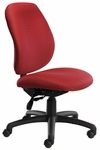 Contour II 300 Series Medium Single Shift Adjustable Swivel and Seat Height Task Chair [CO211-M20-FS-SEA]