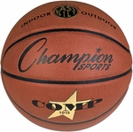 Cordley Composite Leather Official Junior Size Basketball [SB1015-FS-CHS]