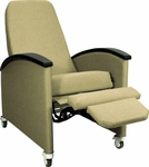Cozy Comfort Premier Recliner - 3 Positions [5580-FS-WIN]