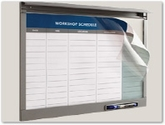 Custom Print Dry Erase Boards