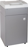 DAHLE High Capacity Cross-Cut Paper Shredder, Security Level P-4 [20396-FS-DHL]