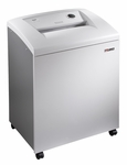 DAHLE High Capacity High Security Paper Shredder, Security Level P-7 [20394-FS-DHL]