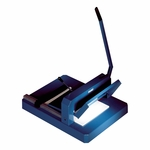 DAHLE Professional Stack Paper Cutter, 16.875'' Cut Length, 200 Sheet Capacity [842-FS-DHL]