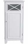 Dawson Floor Cabinet with 1 Door [6834-FS-EHF]