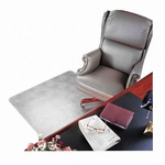 Deflect-O Executiveumat Square Chairmat [DEFCM17743-FS-SP]