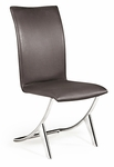 Delfin Dining Chair in Espresso [102103-FS-ZUO]