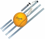 Deluxe Tether Ball Set [DTBSET-FS-CHS]