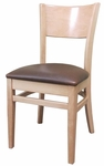 Denver Armless Guest Chair - Grade 1 [DENVER-SIDE-CHAIR-GR1-FS-HSAG]
