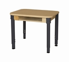 Desks and Writing Centers