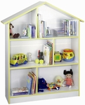 Doll House Bookcase [5010-FS-VH]