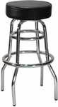 Double Ring Barstool [6301-HND]