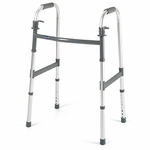 Lightweight Dual-Release Paddle Adult Walker - 30.38''H [6291-1-FS-CARE]