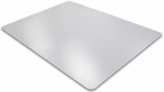 30''W x 48''L Ecotex 100% Recycled Chairmat for Hard Floors [ECO3048EP-FS-FTX]