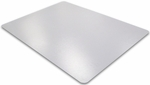 36''W x 48''L Ecotex 100% Recycled Chairmat for Hard Floors [ECO3648EP-FS-FTX]