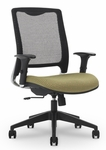 Eco 7.1 High-Back Conference Task Chair [ECO7-1-FS-EOF]