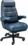 Explorer High Back Office Chair with Headrest - Fabric [OF-EXPL1PC-F-FS-ARE]