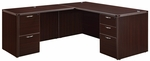 Fairplex Right or Left Junior Executive L Desk [7004-2728E-FS-DMI]
