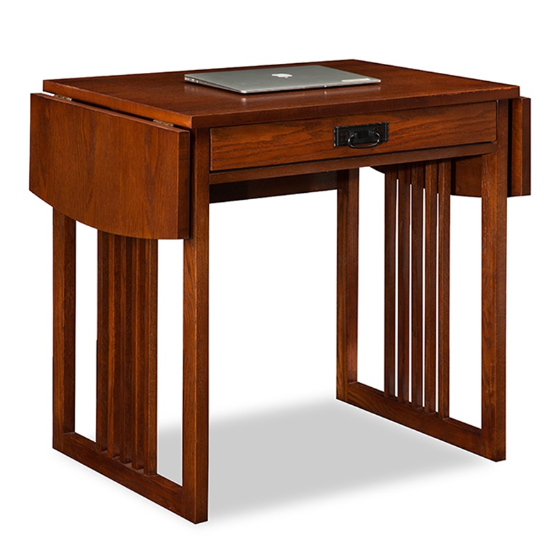 Mission Writing Desk ~ Favorite finds w h mission style writing desk