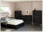 Flexible Bedroom Collection - South Shore
