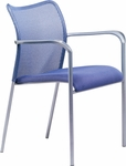 Fluid Stackable Side Chair Basic [82054-NA-FS-ALL]
