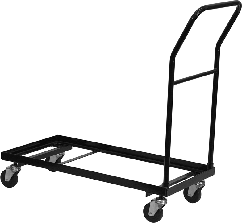 Folding Chair Dolly HF 700 DOLLY GG By Flash Furniture