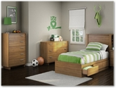 Fynn Bedroom Collection - South Shore