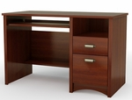 Gascony Collection Cherry Small Desk [7356070-FS-SS]